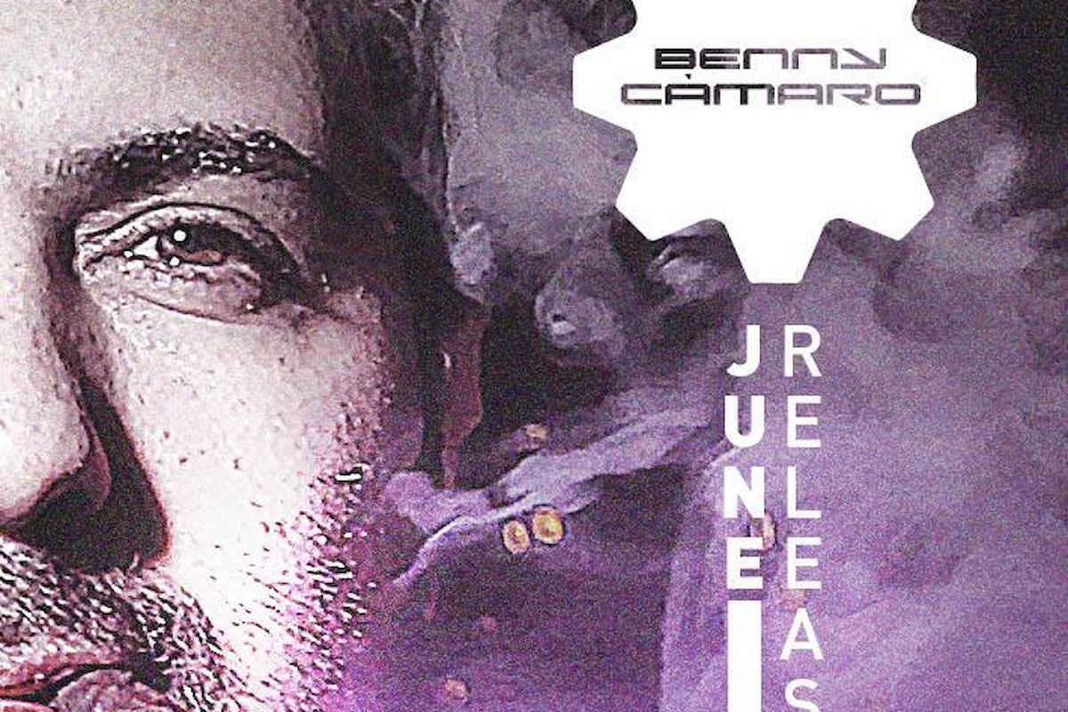 Benny Camaro: escono I Want To e Show me What You got
