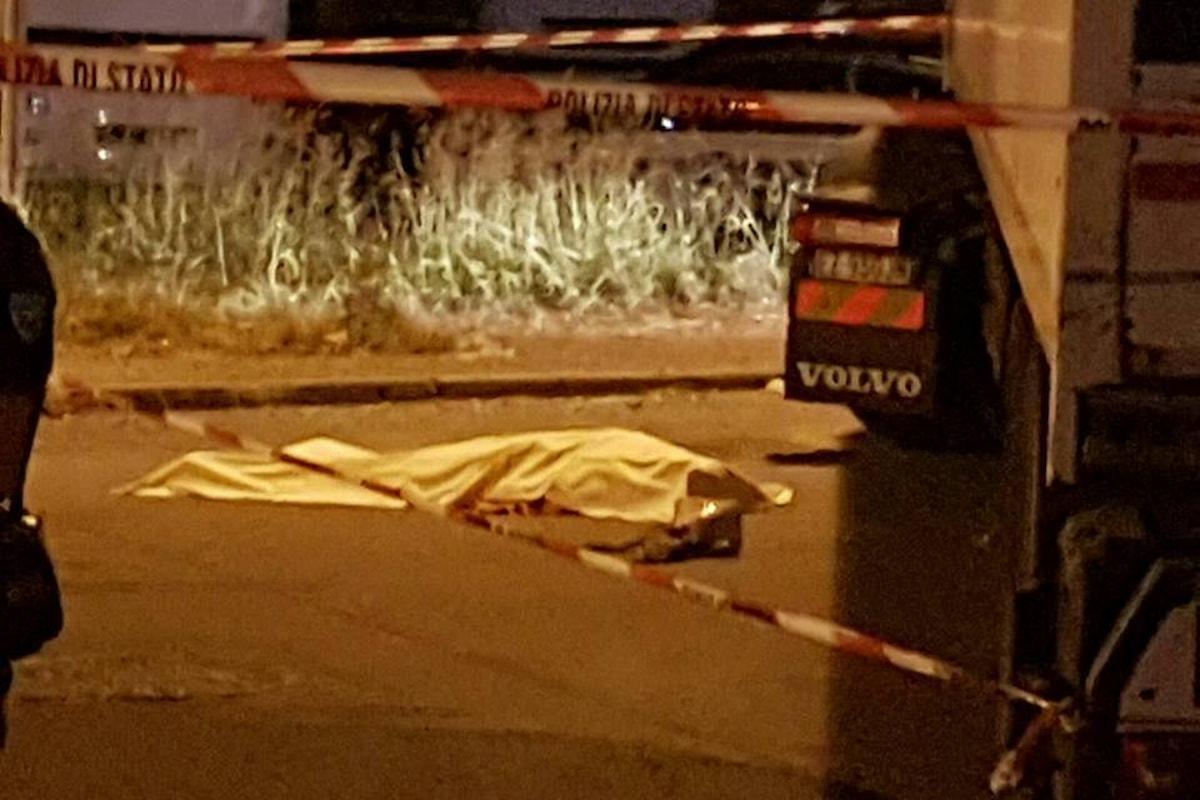 Piacenza. Lavoratore investito e ucciso da un camion durante un presidio sindacale