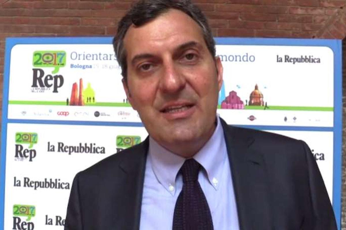 5 Stelle contro Repubblica per la notizia di un incontro riservato tra Davide Casaleggio e Matteo Salvini