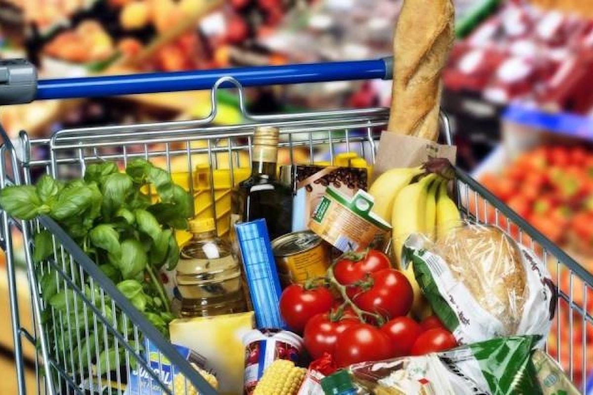 Istat, ad agosto 2018 cresce l'indice dei prezzi al consumo