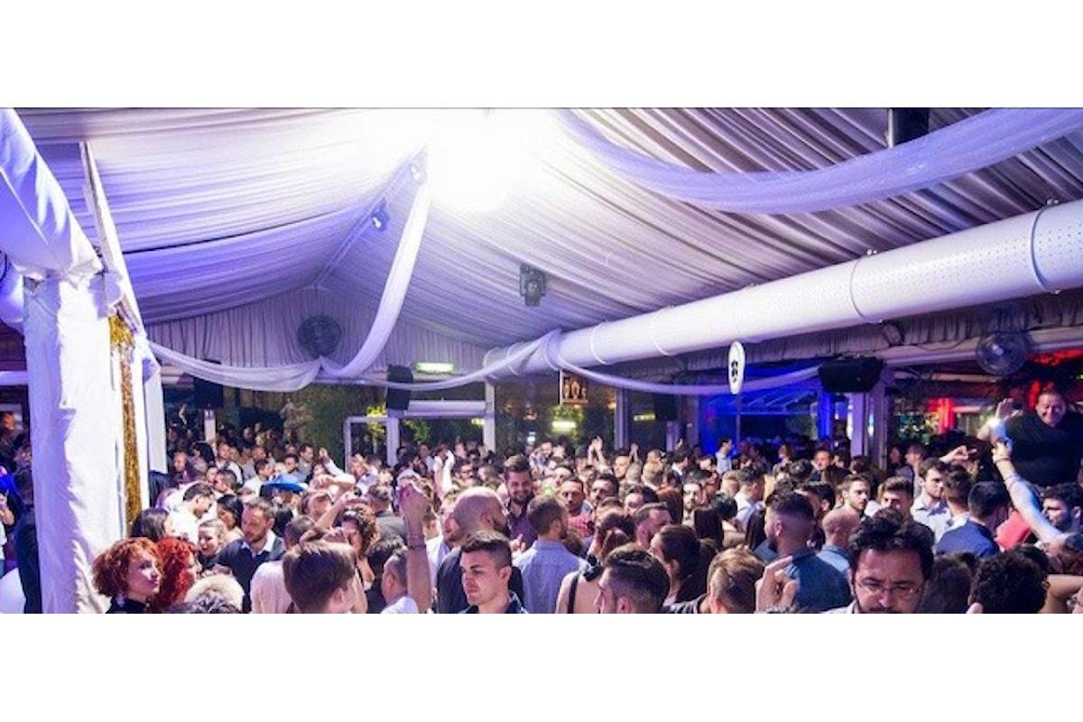 Pelledoca Milano: 30/7 Summer Party by MALÜ. Al mixer Steve Cremonesi… e il weekend inizia il giovedì