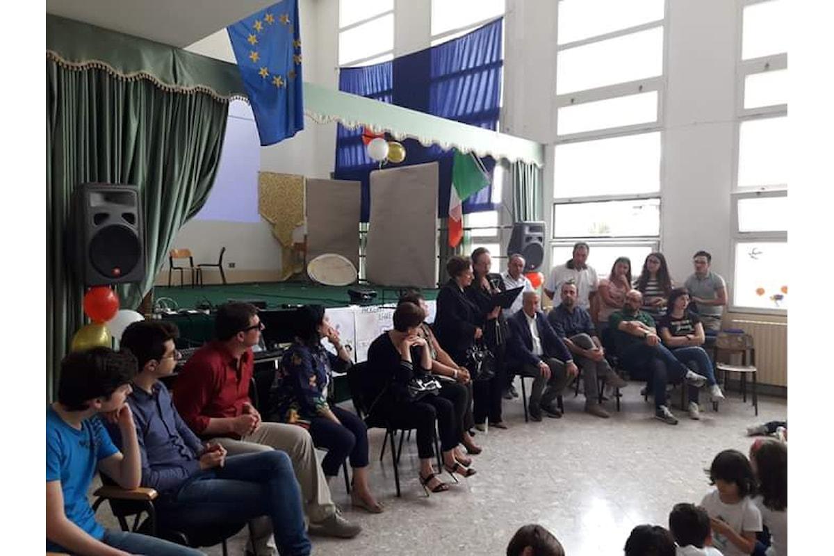Sanza: Memorial Peppino Laveglia, l'emozione non ha voce