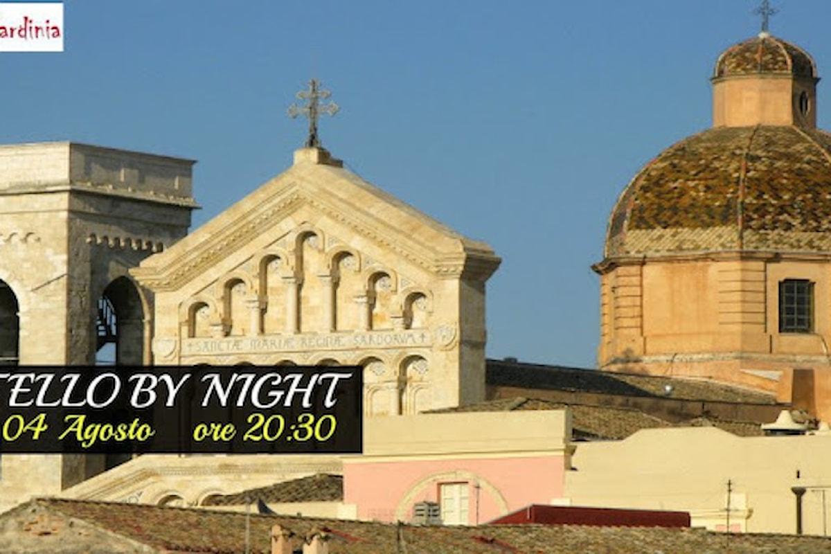 CASTELLO BY NIGHT   GIOVEDI 04 AGOSTO