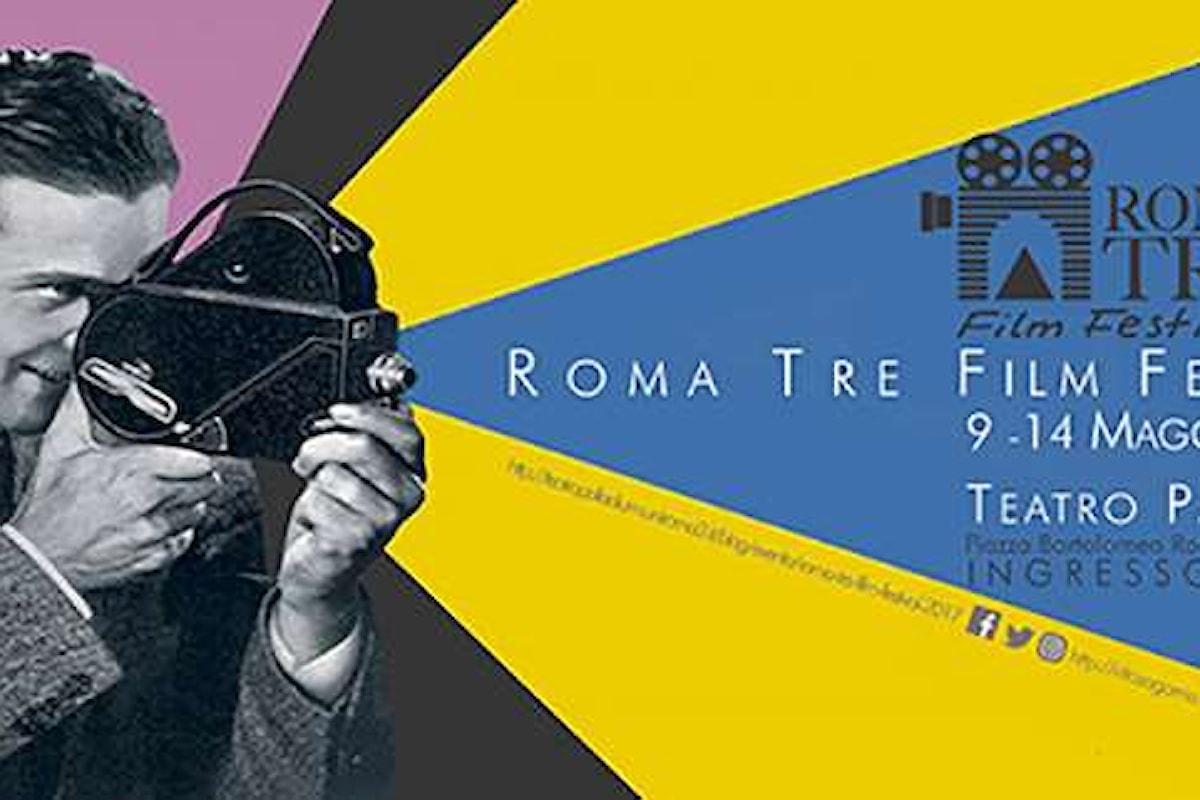 Al Teatro Palladium la XII edizione del Roma Tre Film Festival dal 9 al 14 maggio
