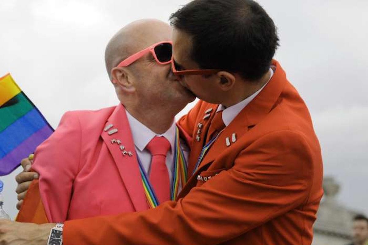 Il Parlamento tedesco approva il matrimonio gay con una larga maggioranza