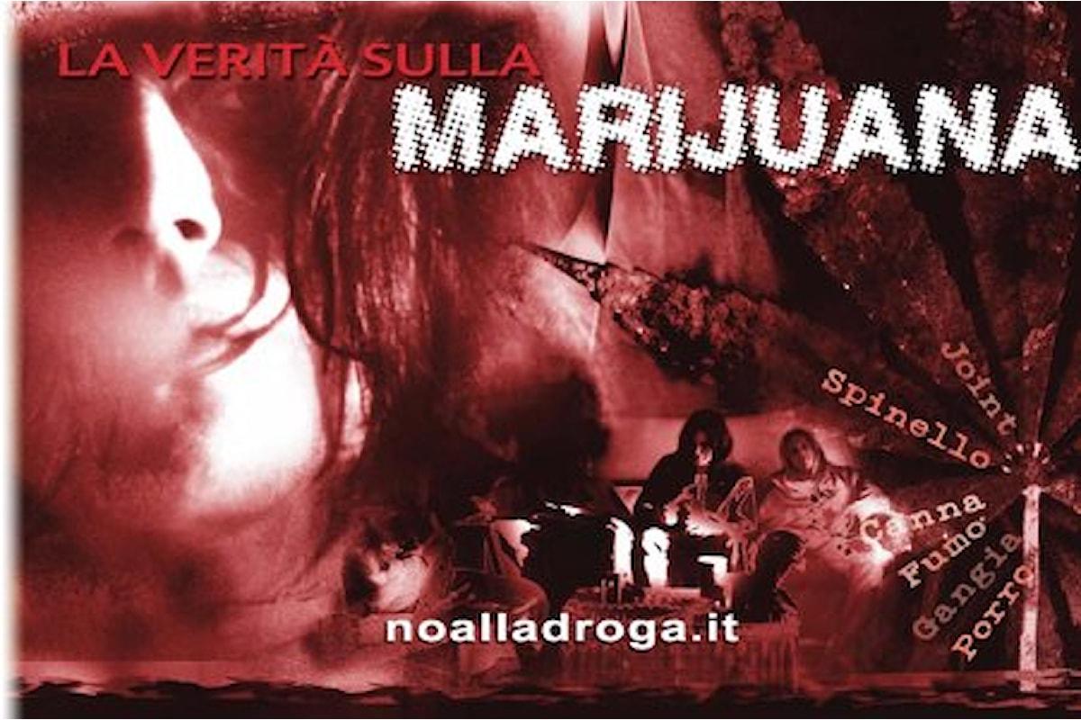 Prevenzione dalle droghe a Brescia