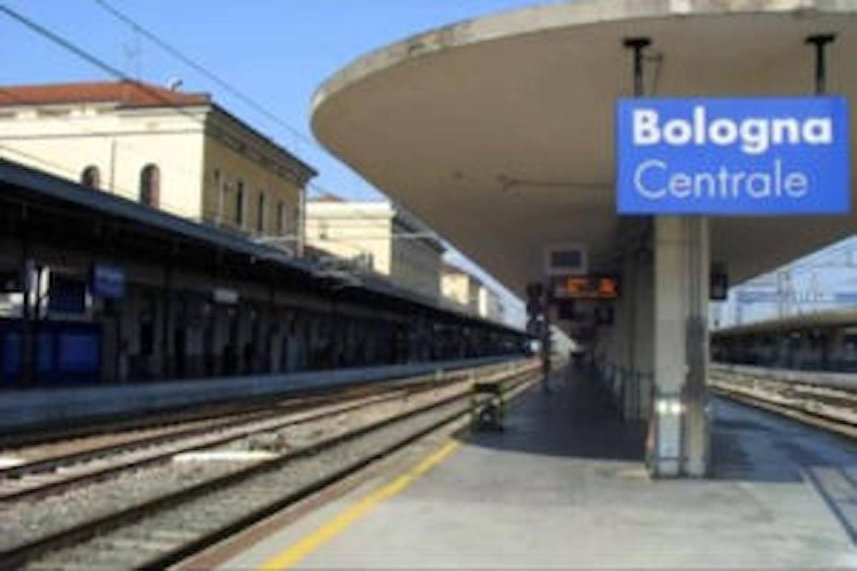 Bologna, 17enne violantata da un marocchino all'interno del vagone di un treno