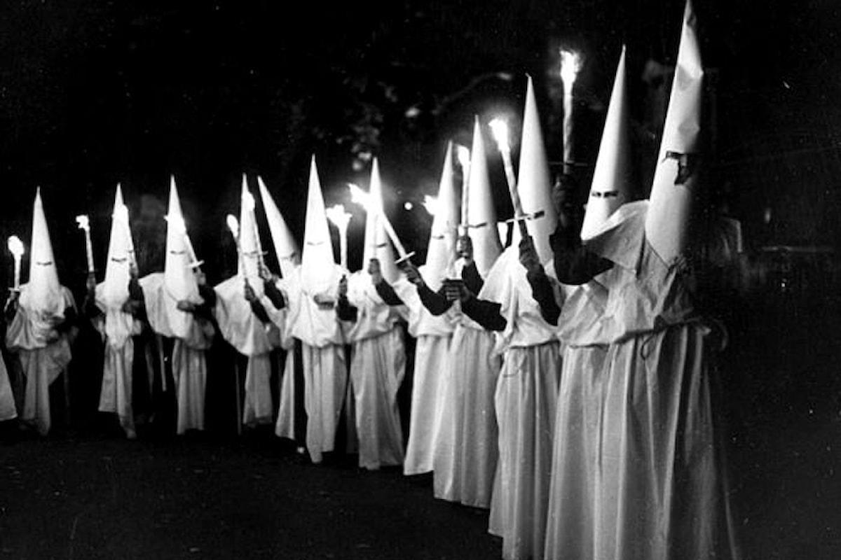Per il ministro Fontana l'odio razziale non deve essere più reato