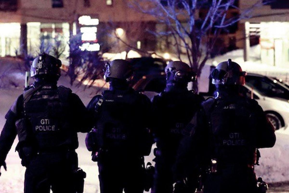 Québec City, lo spettro dell'islamofobia dietro la strage alla moschea
