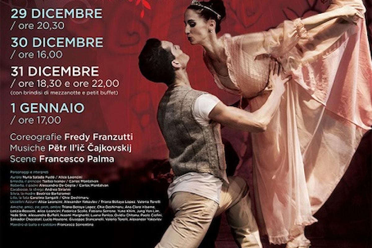 Gli spettacoli delle Feste del TEATRO CARCANO di Milano