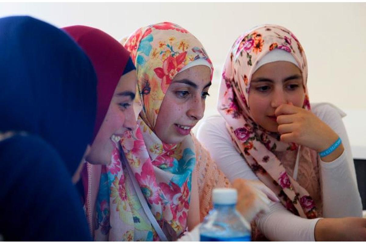 Giornata internazionale delle bambine e delle ragazze. EmPOWER Girls: Prima, Durante e Dopo le Emergenze
