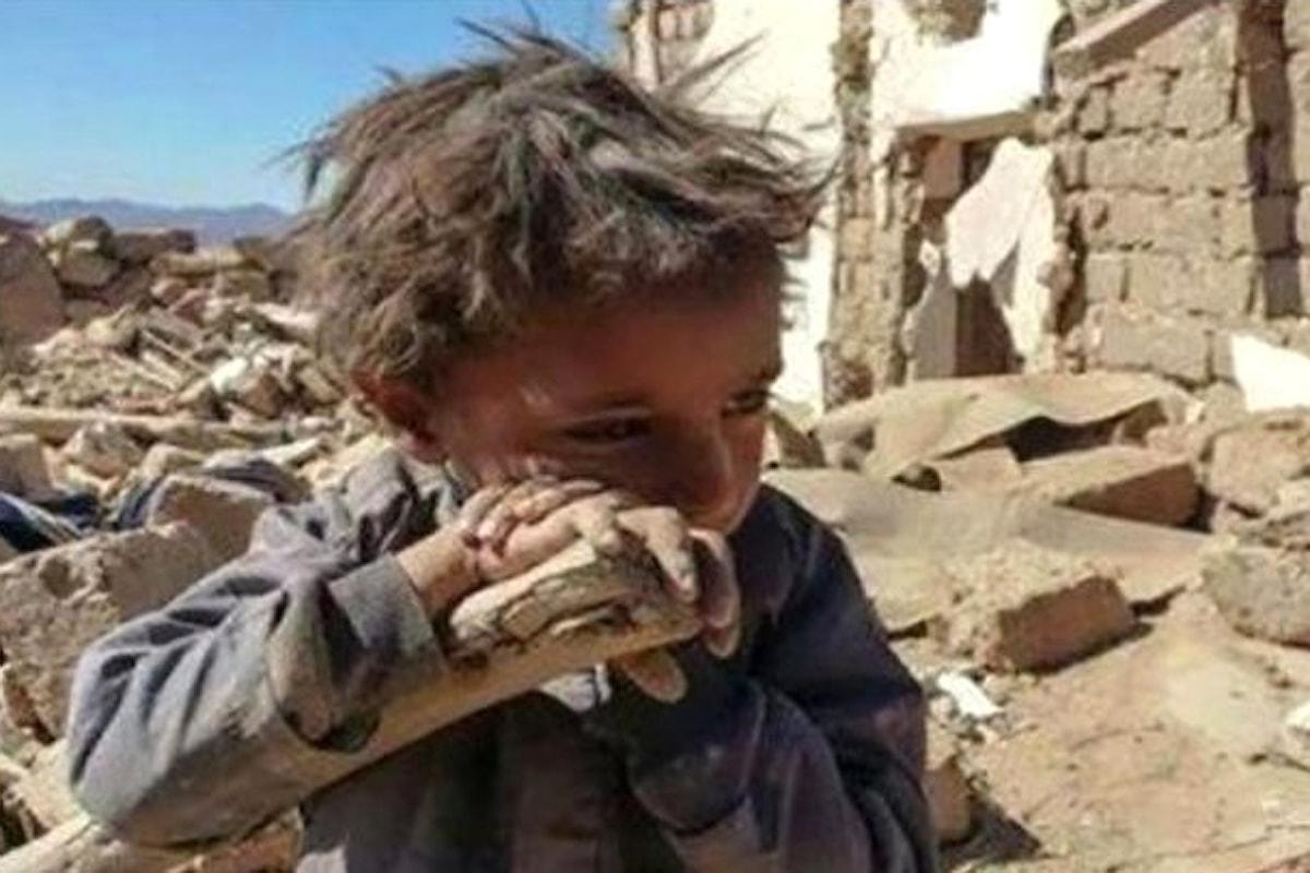 Unicef, in aumento il numero di bambini in contesti di conflitto