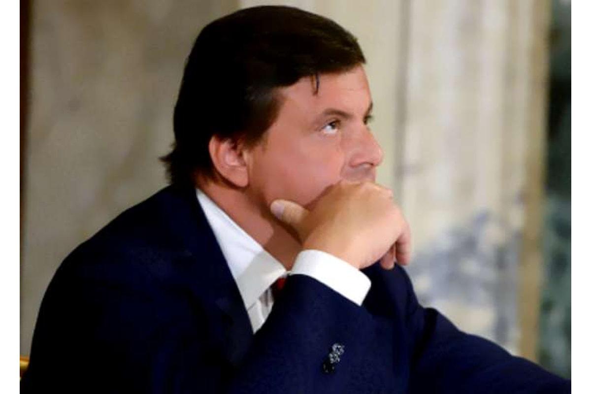 L'era di Renzi al tramonto. Sarà Calenda a sostituirlo?