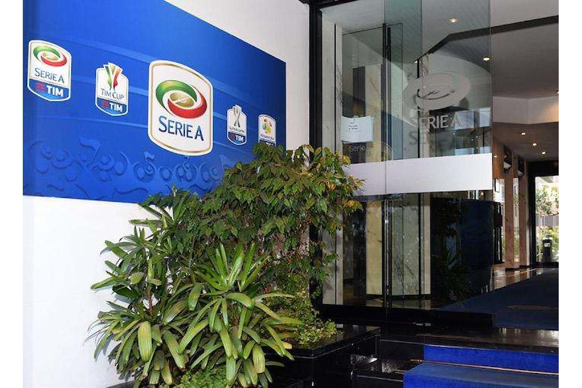 Mediapro ha reso noti i pacchetti per trasmettere la Serie A per il triennio 2018/2021