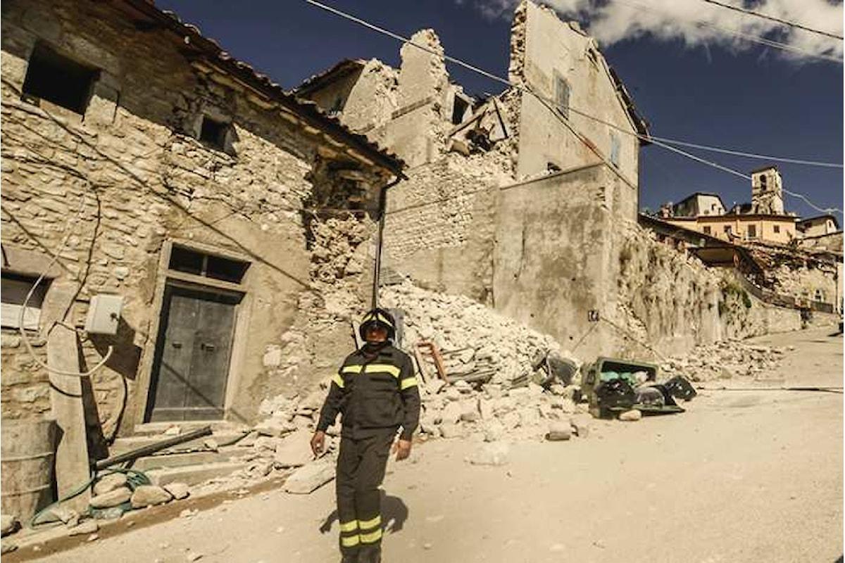 Il terremoto del 30 ottobre: gli ultimi aggiornamenti
