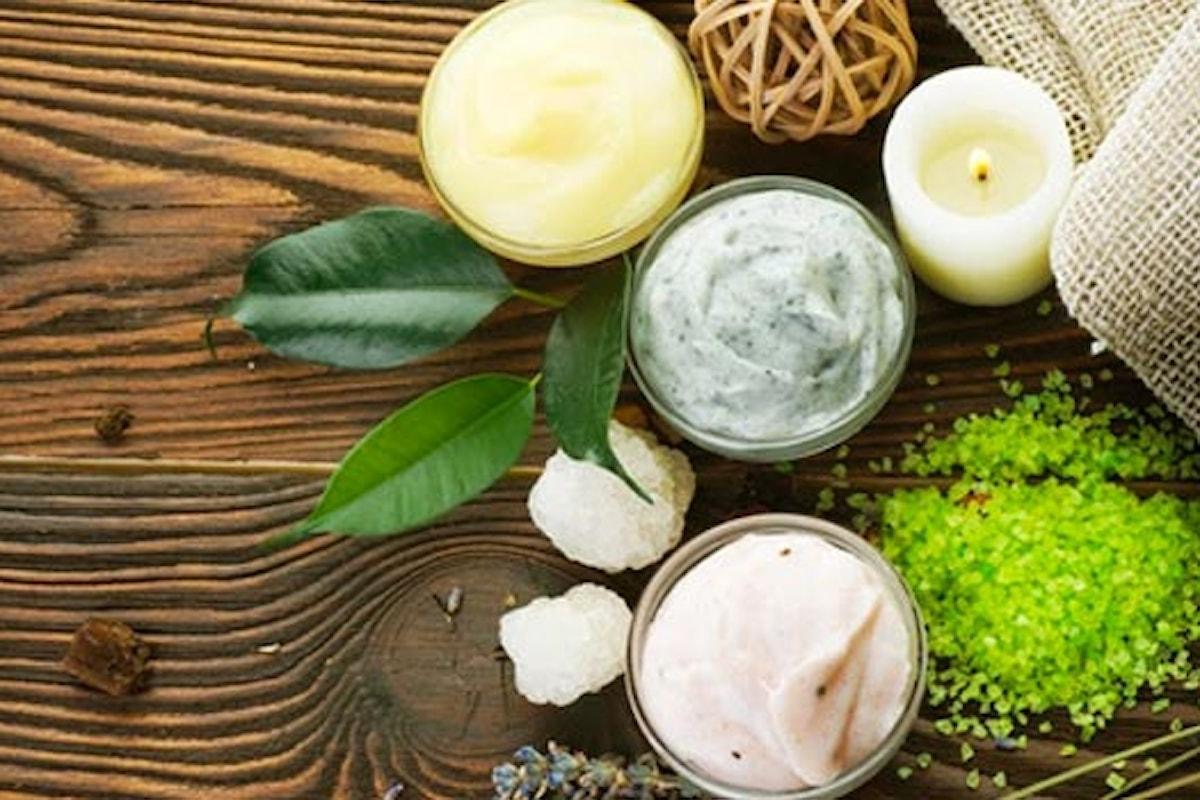 Ecobio cosmesi e cosmesi tradizionale