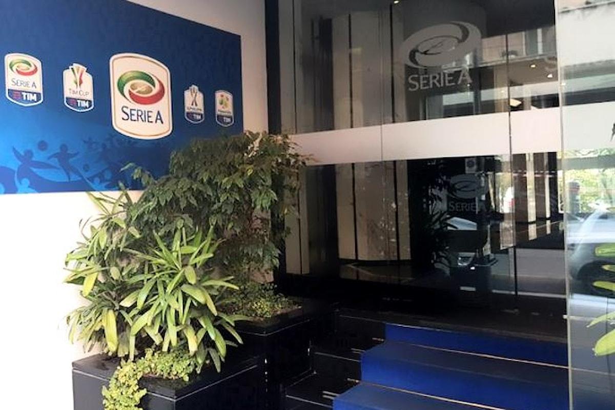 Diritti tv della Serie A, tutti attendono la decisione del tribunale di Milano