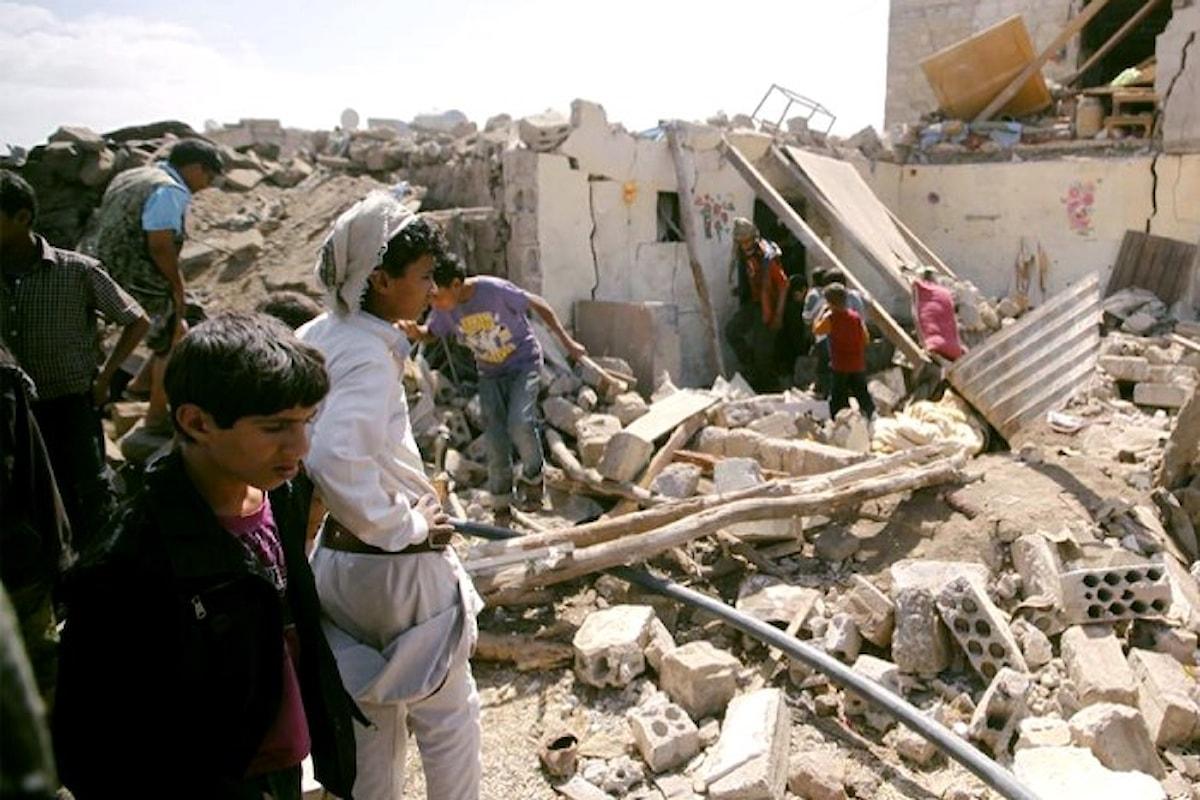 Yemen, la denuncia di Unicef, Oms e Wfp: dopo 1000 giorni di conflitto è la crisi umanitaria più grave al mondo
