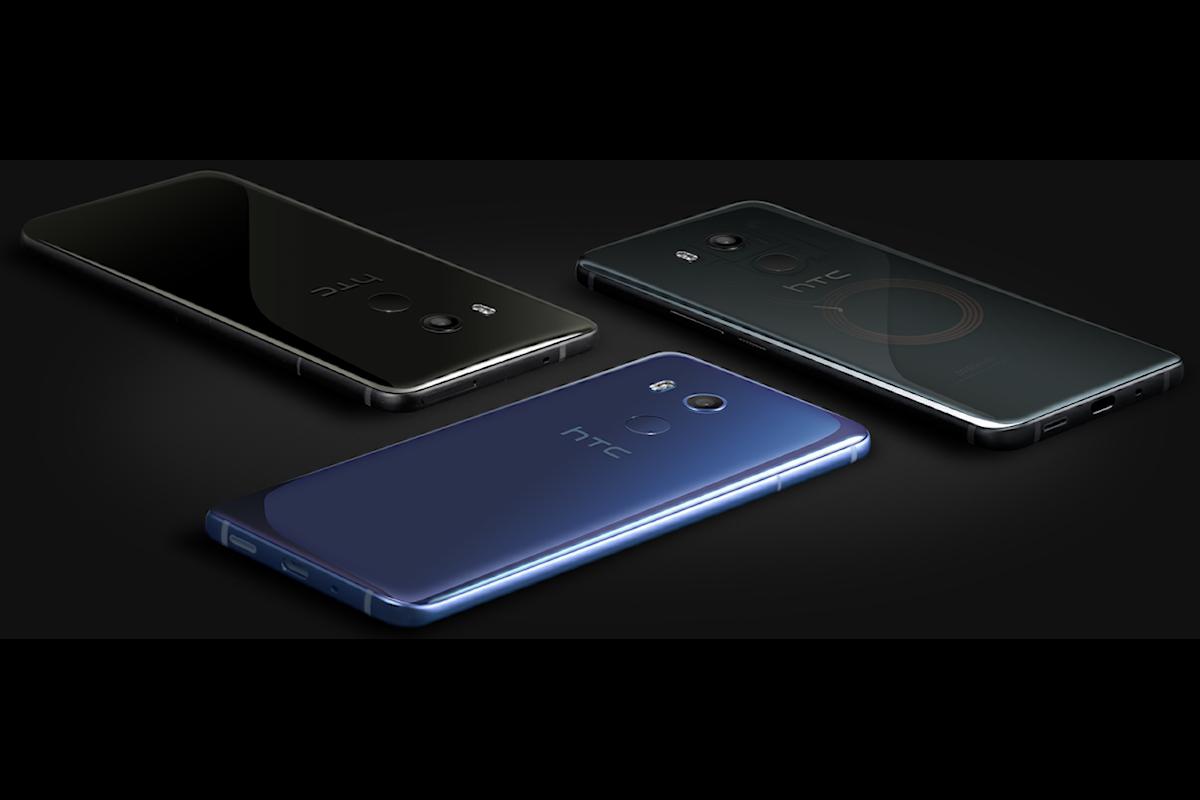 HTC U11+ è finalmente disponibile anche in Italia