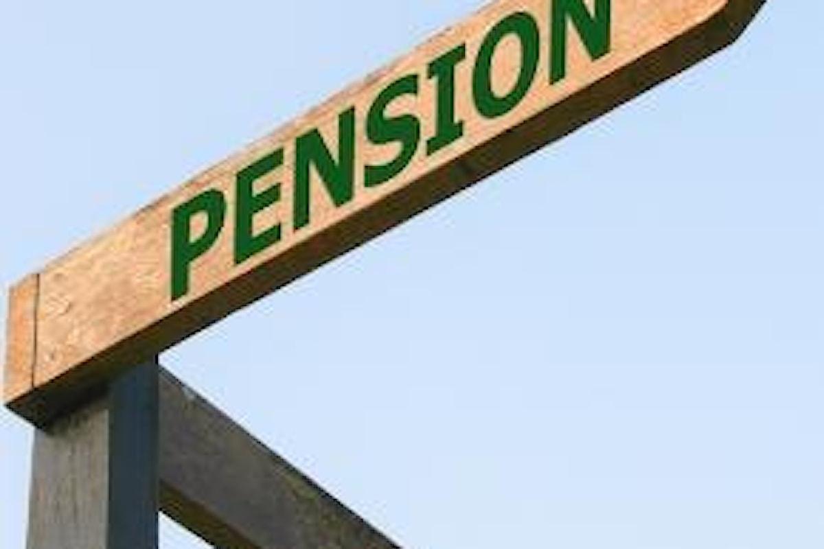 Riforma pensioni e uscite anticipate, ultime novità ad oggi 29 settembre 2016 sull'APE: ecco come funzionera