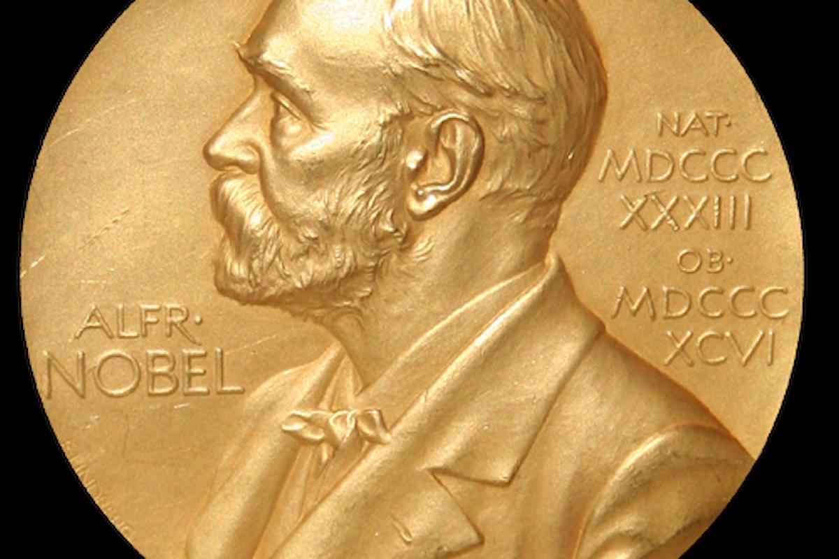 L'assegnazione del Premio Nobel