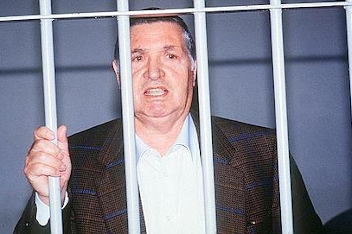 Un mafioso sta morendo, ma la mafia è più viva che mai