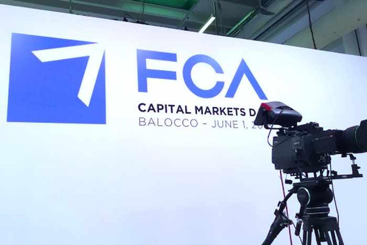 Il piano industriale di FCA e la risposta di Fiom-Cgil