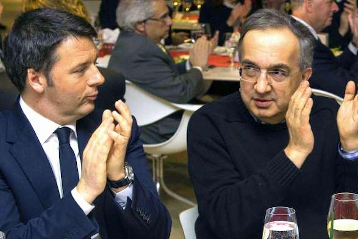 L'ultima enwes di Renzi ovvero le dichiarazioni di un premier allo sbando