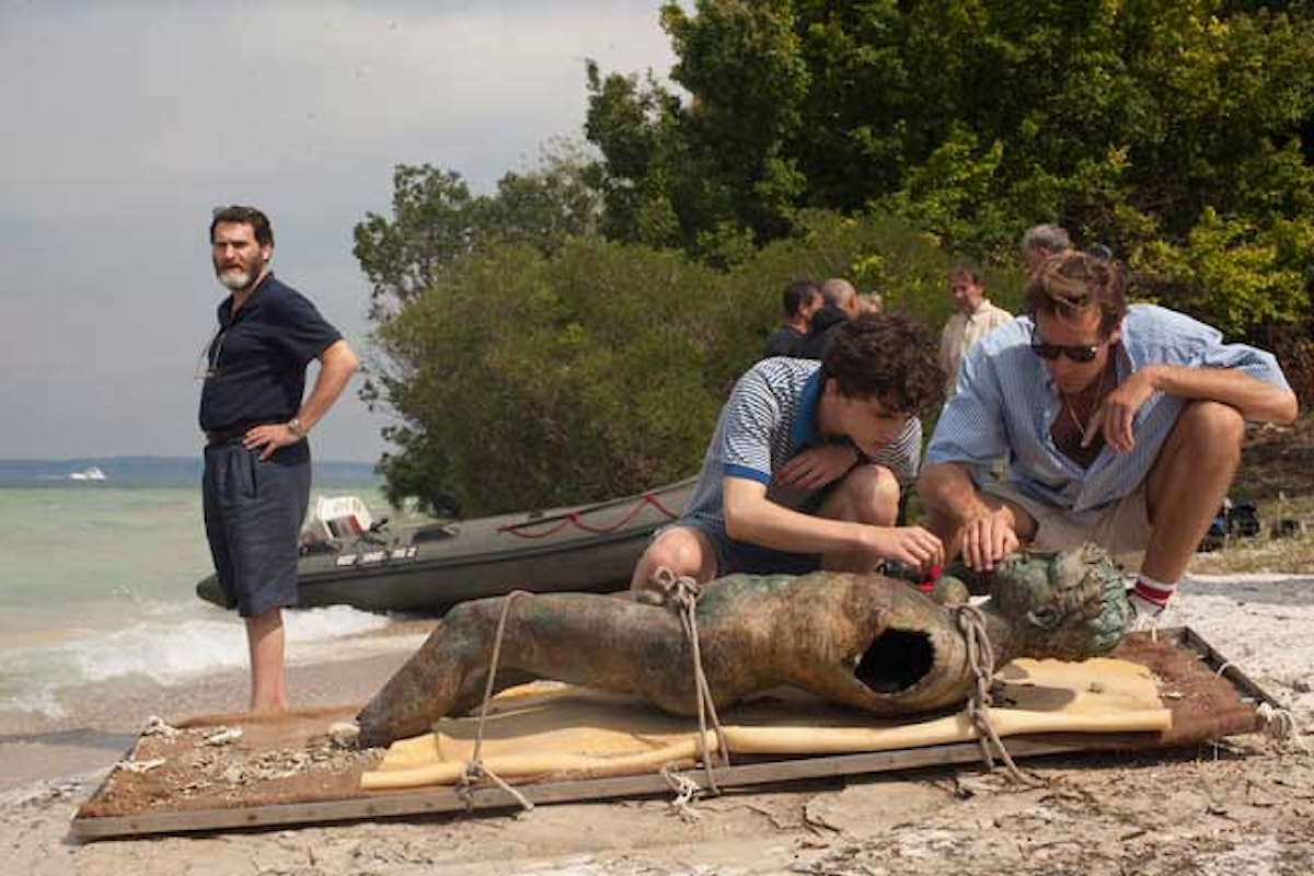 Speciale Berlinale 2017: il film Call me by your Name di Luca Guadagnino