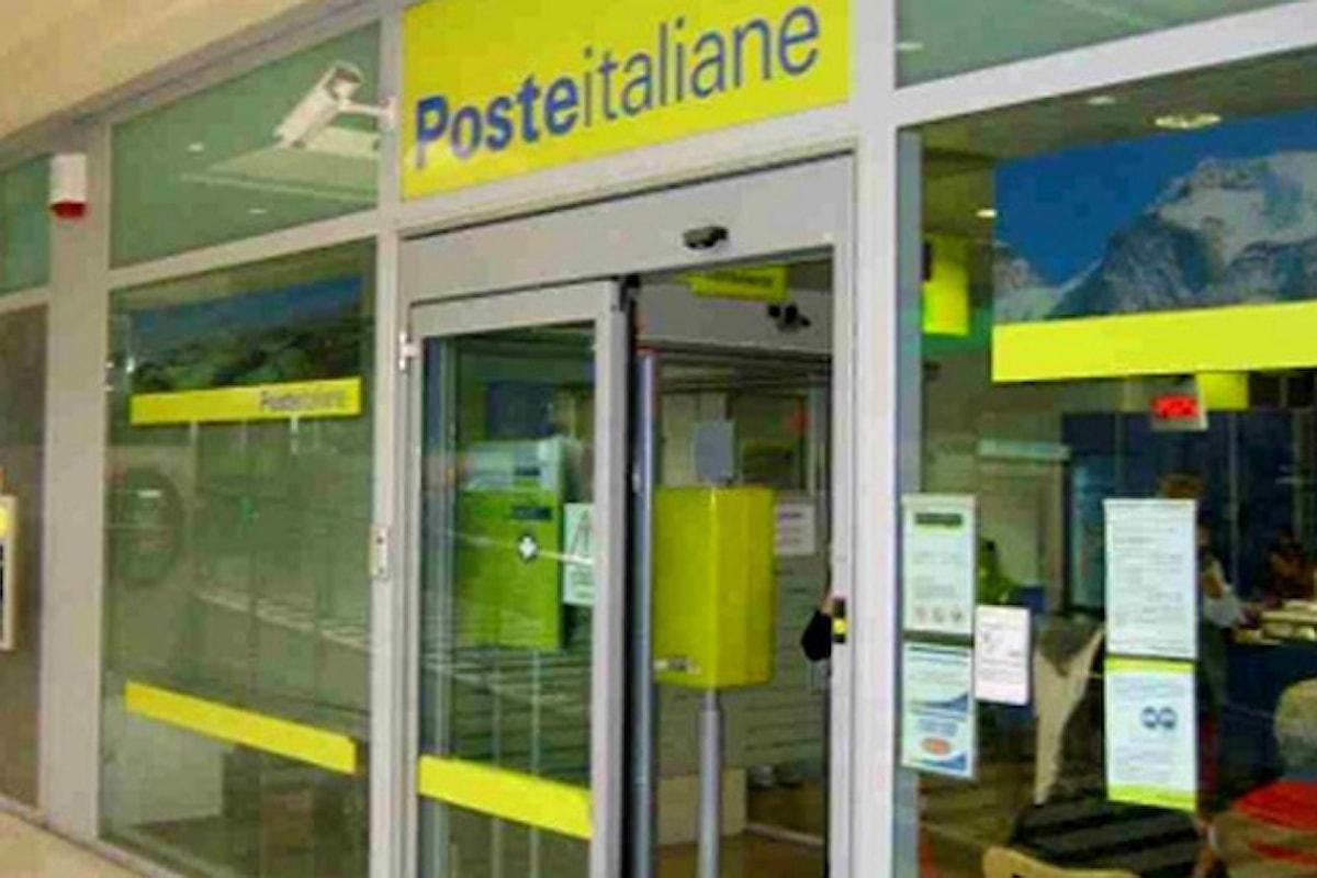 Truffe alle poste: incassavano rimborsi con deleghe false, denunciate due persone nel salernitano