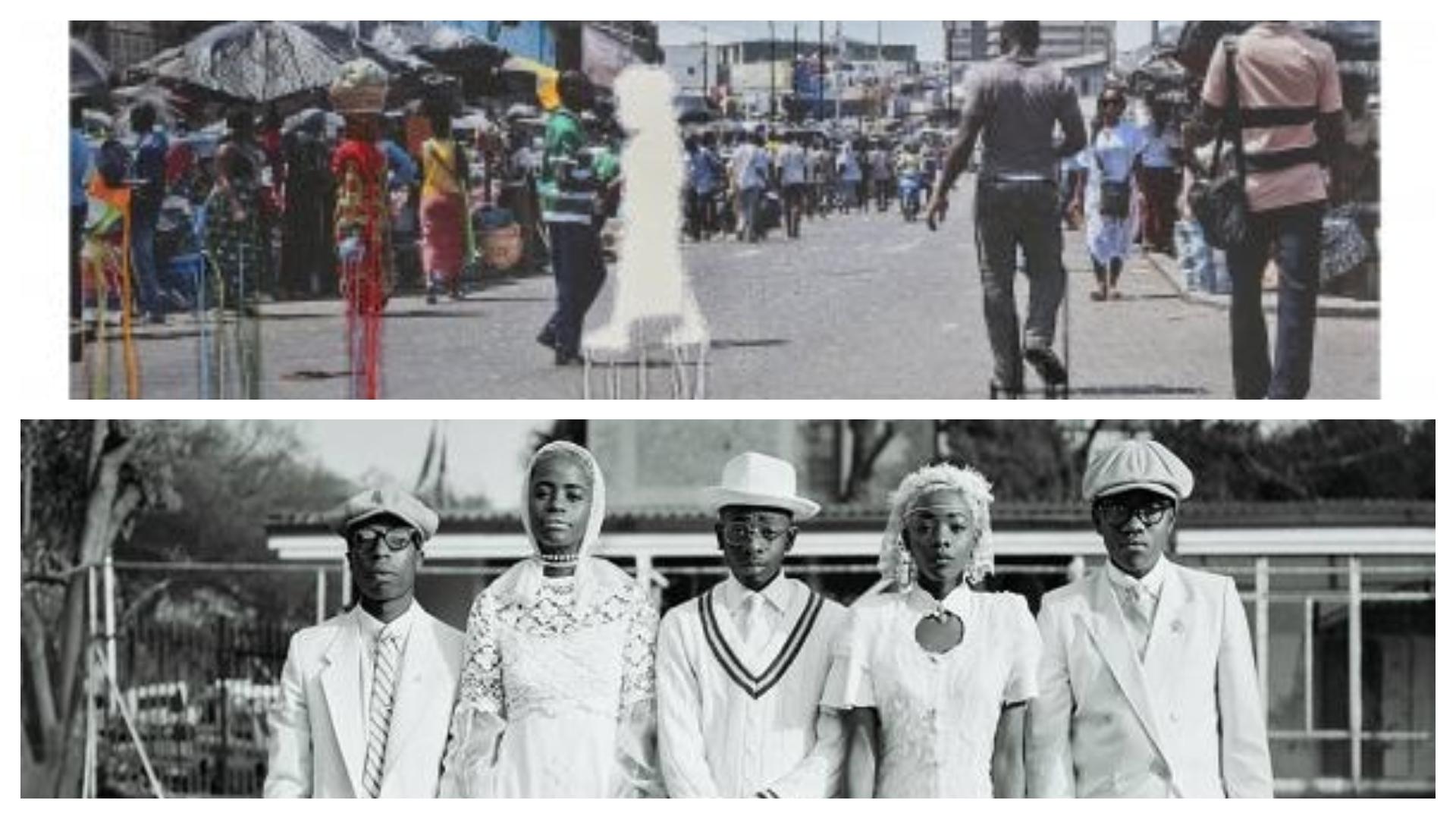 La cultura africana diventa protagonista di una mostra a Milano fino al 2 aprile