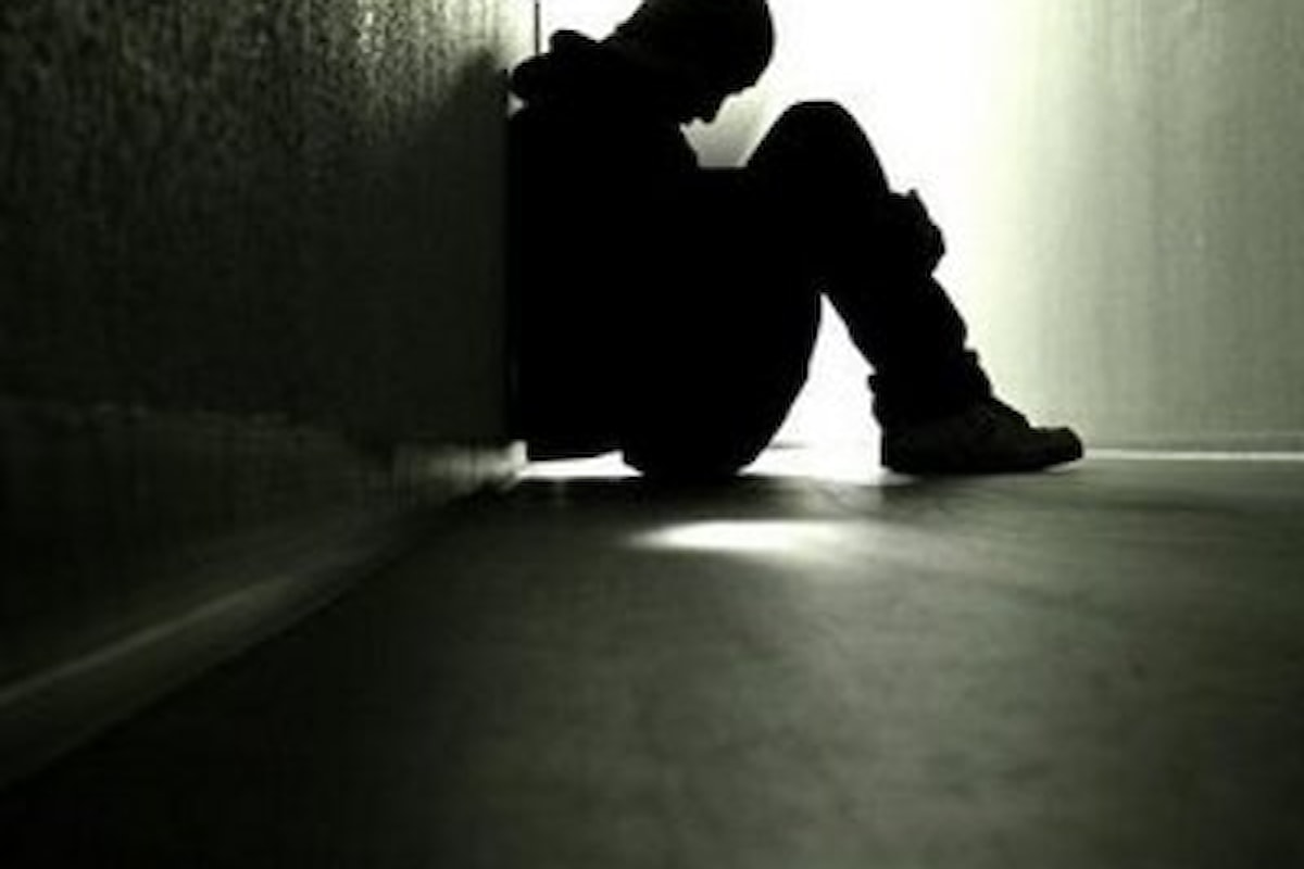 La depressione del maniaco-depressivo