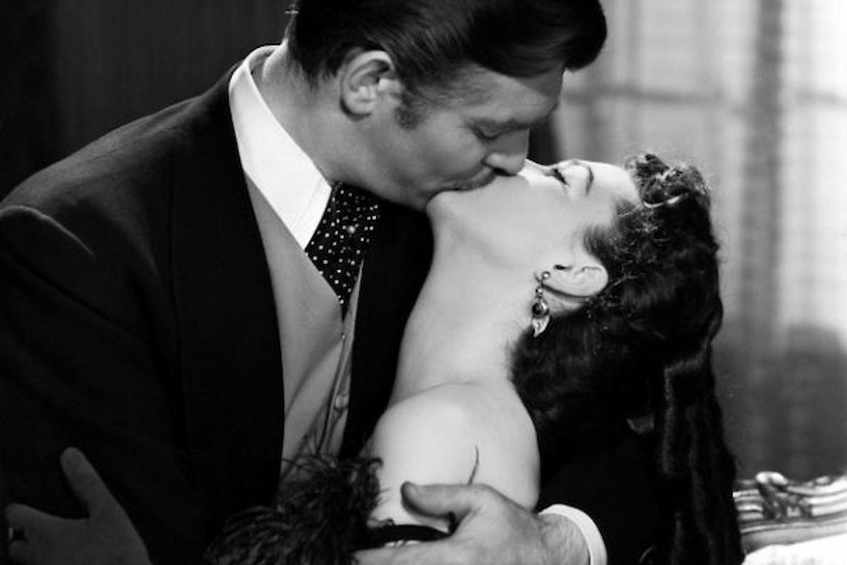 Due potenti armi di seduzione: il bacio e il massaggio sensuale.