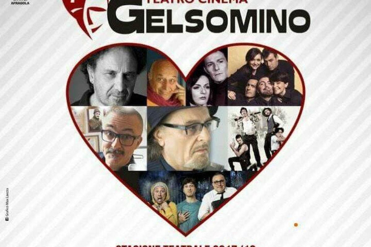 La nuova anima del Teatro Cinema Gelsomino di Afragola!