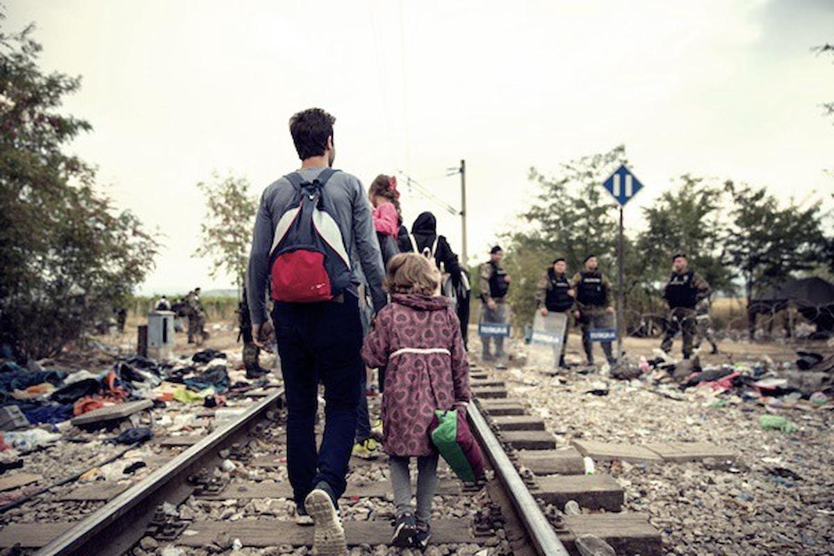Migranti, il ministro degli Esteri austriaco difende la chiusura della rotta balcanica