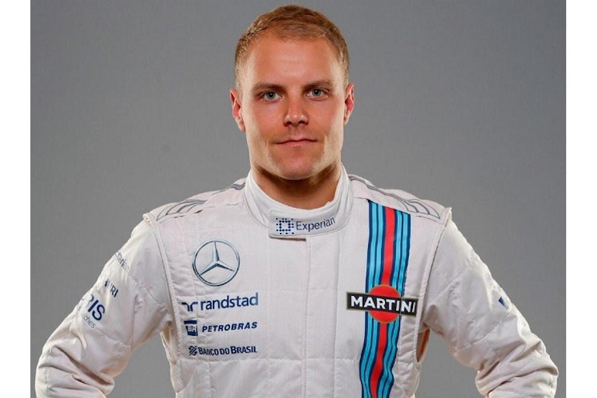 Formula 1, al GP d'Austria 2017 sarà Bottas a partire alla prima posizione. Hamilton non stringe la mano a Vettel