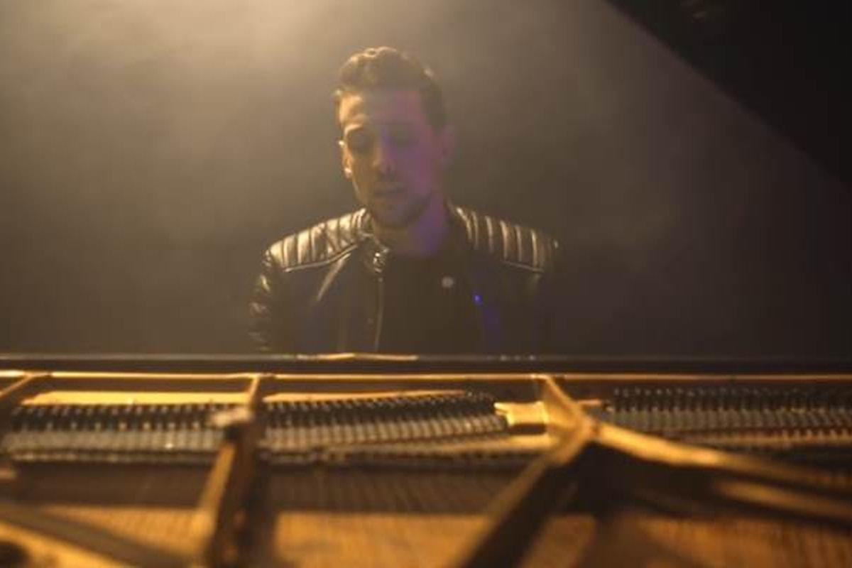 Bellissima il nuovo singolo di Filippo Faldini