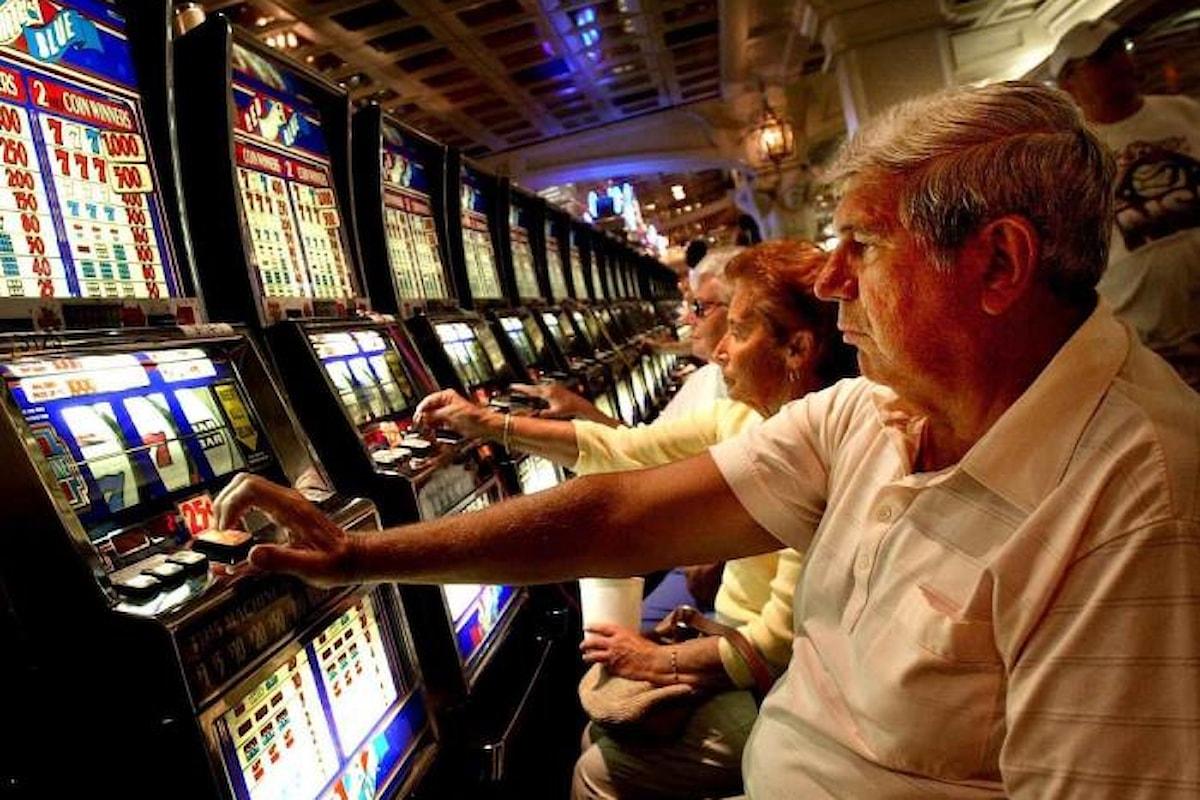 Divieto della pubblicità sul gioco d'azzardo, un provvedimento ipocrita