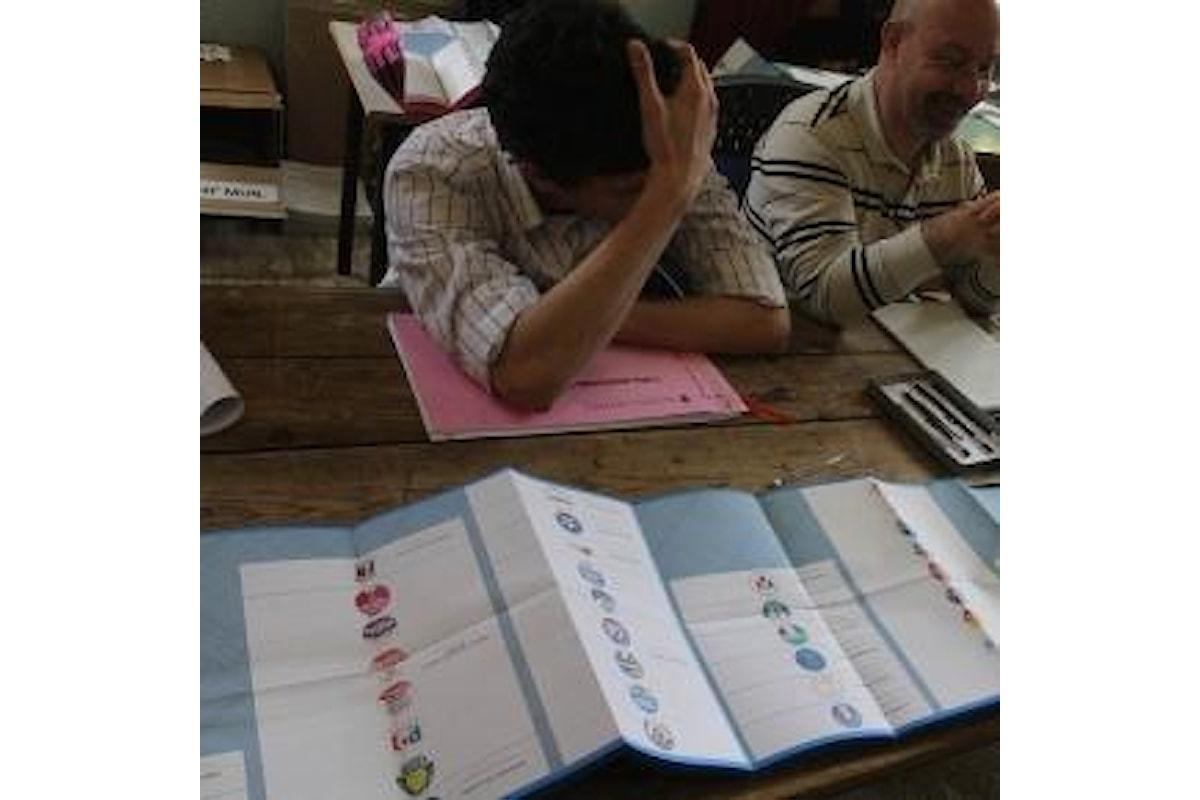 Sondaggi politici ed elettorali, ultime novità ad oggi 23 giugno 2016 in merito alle intenzioni di voto degli italiani