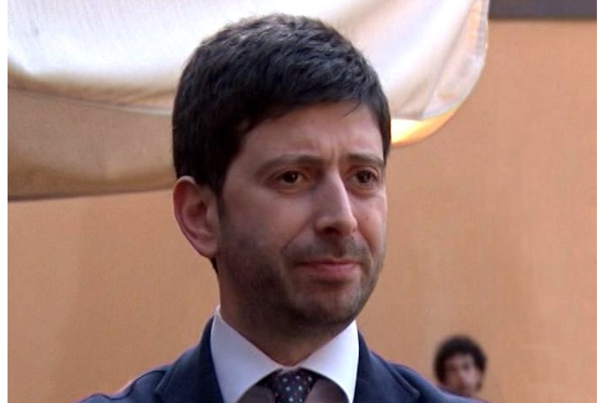 Roberto Speranza, per Articolo Uno - Mdp, risponde a Renzi sull'accusa di tradimento