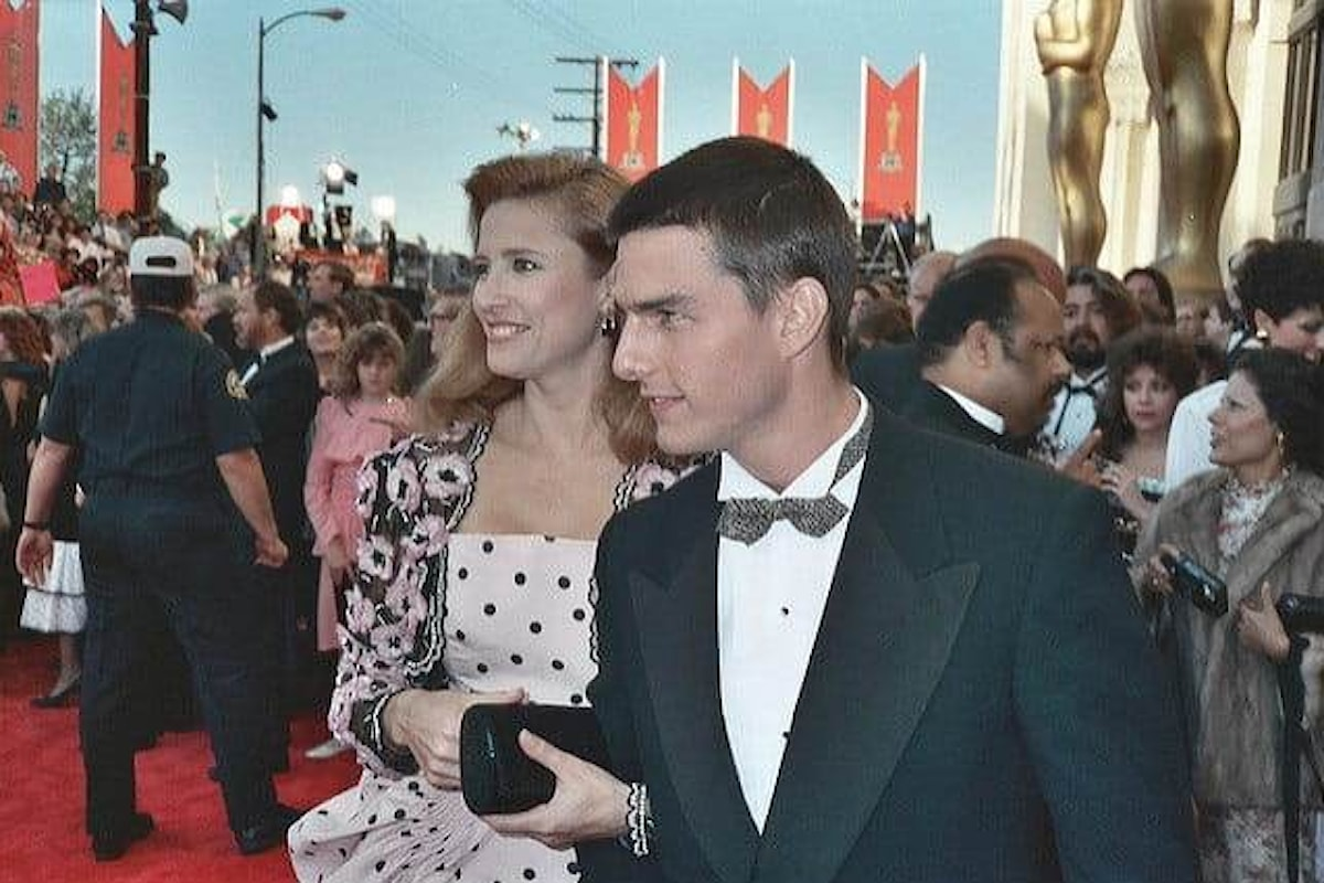 Katie Holmes e Nicole Kidman contro Tom Cruise che non vuole vedere sua figlia