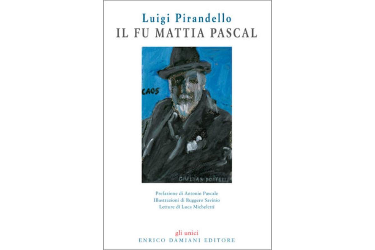 Il Fu Mattia Pascal in edizione speciale per i 150 anni dalla nascita di Pirandello