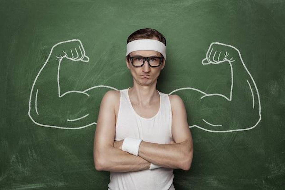 Scopri la vera differenza tra HRT e steroidi