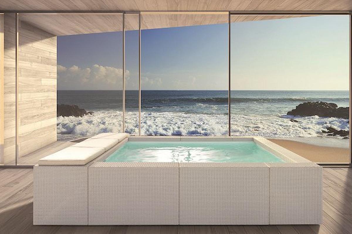 Porta la vita da spiaggia in casa con lo stile marinaro!