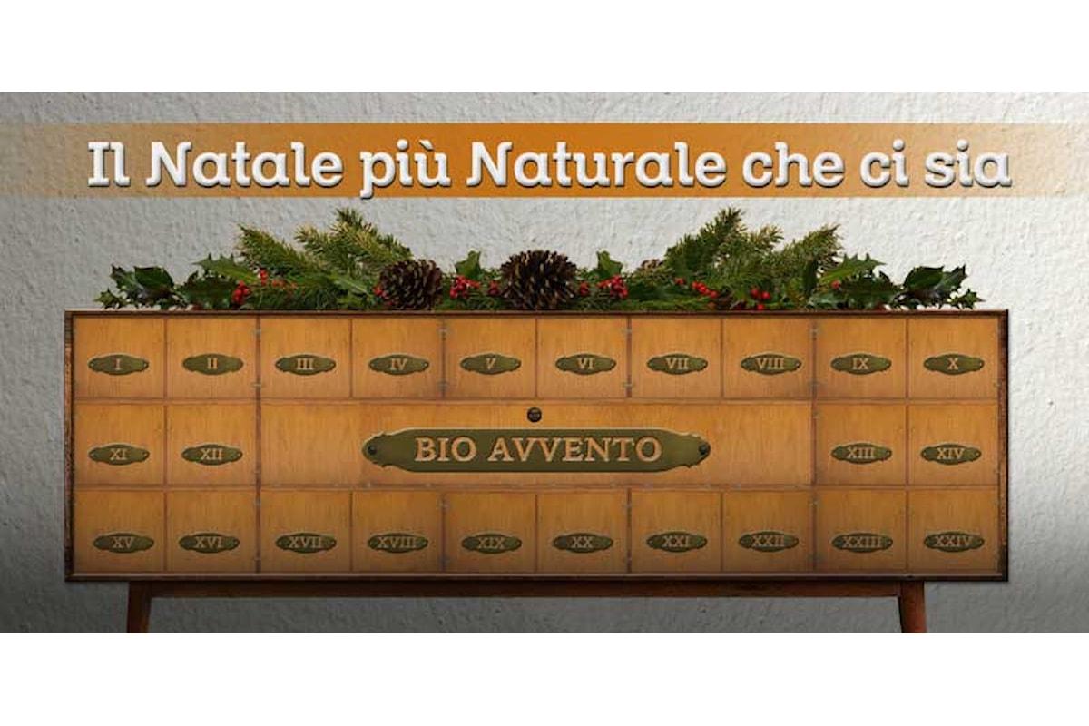 Acquista ora i tuoi regali e risparmia con le offerte del calendario del BioAvvento