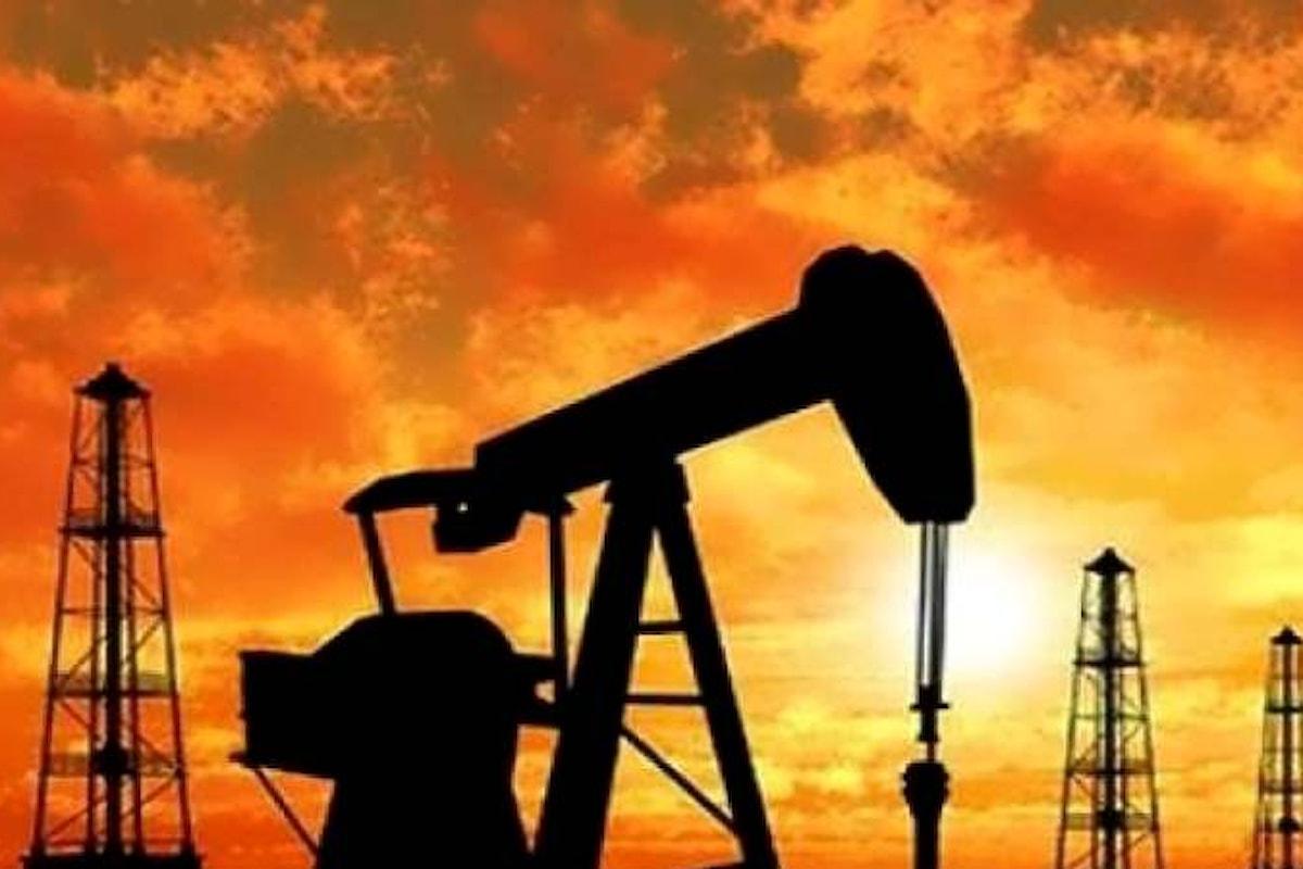 Il petrolio sarà l'ulteriore causa per una crisi internazionale?