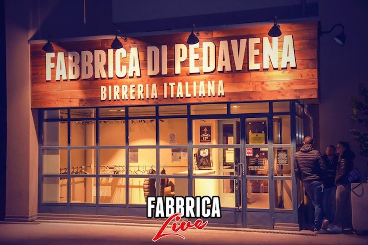 Fabbrica di Pedavena - Levico Terme (TN): 31/10 The Mummy - Halloween Party, 31/11 SugarShake live + dj set 4/11 Ignorant Party