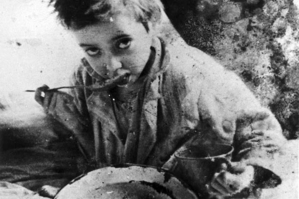 La giornata della memoria smemorata degli ebrei e non solo