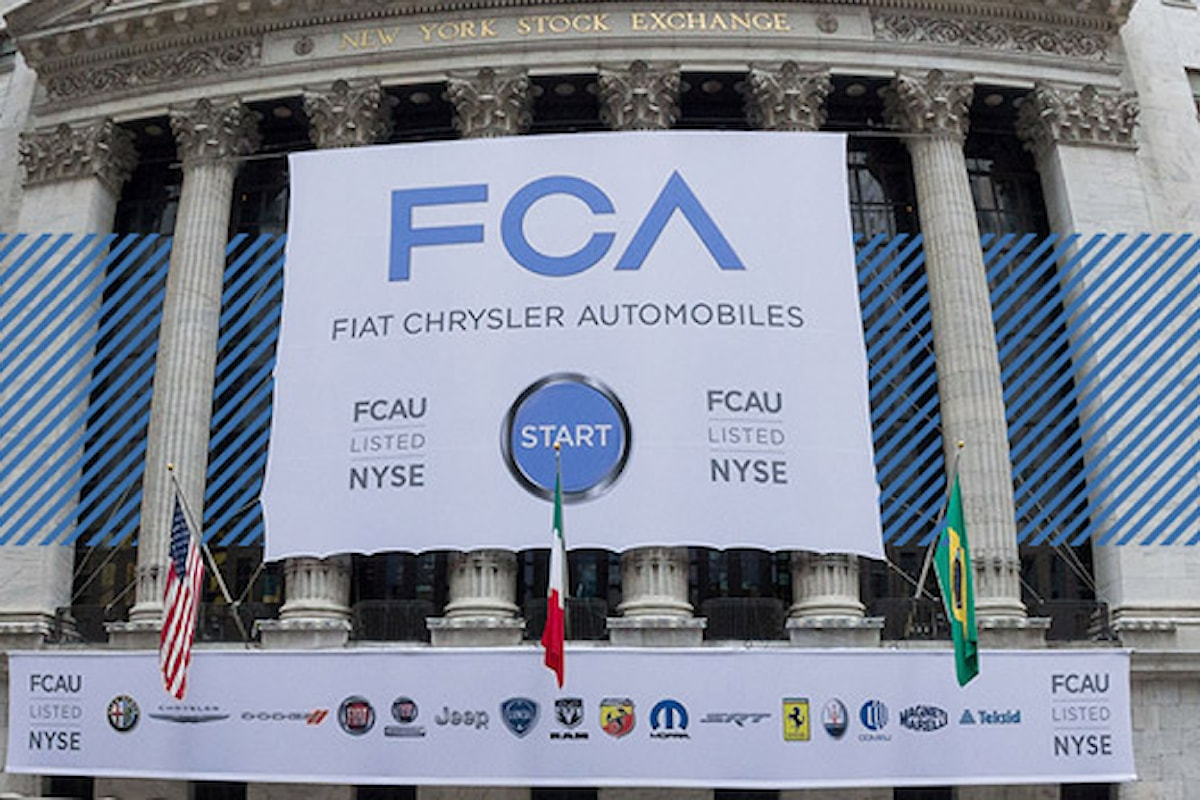 FCA accusata di gonfiare le vendite. Perquisiti uffici alla Renault