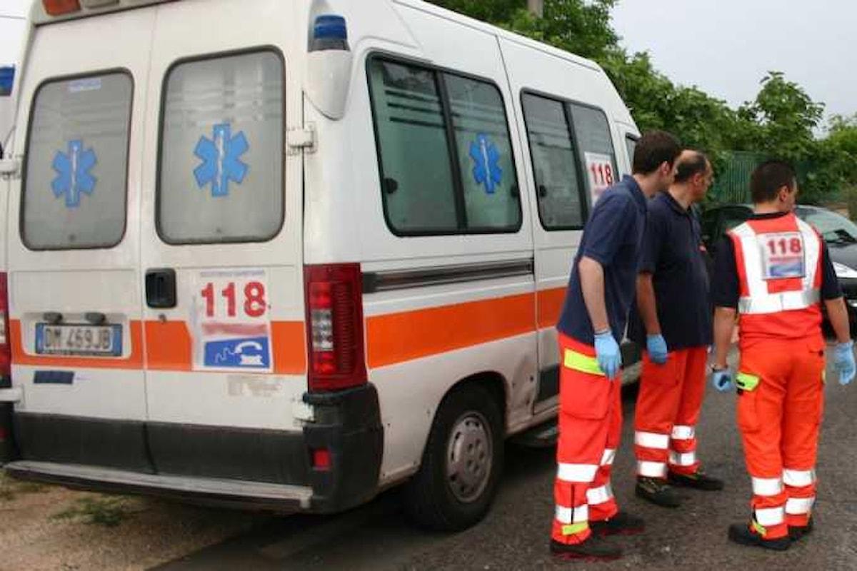 Sala Consilina (SA): trovata morta in auto, probabilmente colta da un malore